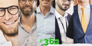 Podcast Thomas Unternehmerwahrheiten kompakt